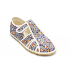 Jonap papuče postavy