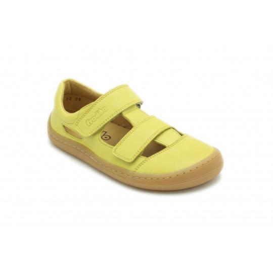 Froddo sandálky G3150197-6 Yellow