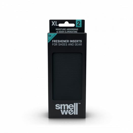 Smell Well Active Deodorizér XL- černé