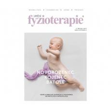 Umění Fyzioterapie Novorozenec, kojenec, batole