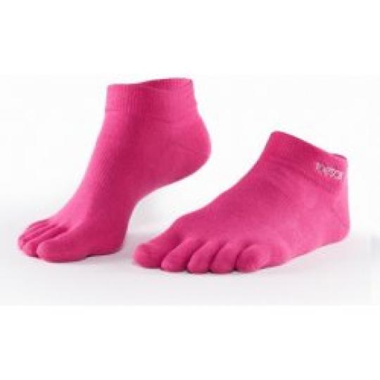 ToeSox Ultra Lite PerfDry Pink