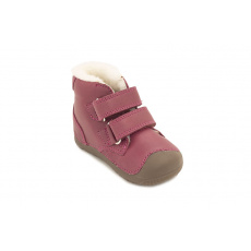 Bundgaard Petit Winter Mid Velcro rose wine
