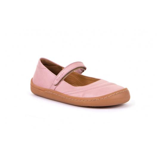 Froddo balerinka G3140095-2 pink