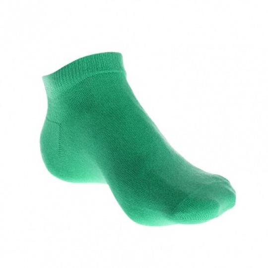leguano ponožky zelené M 40-43