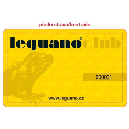 clubkarta leguano