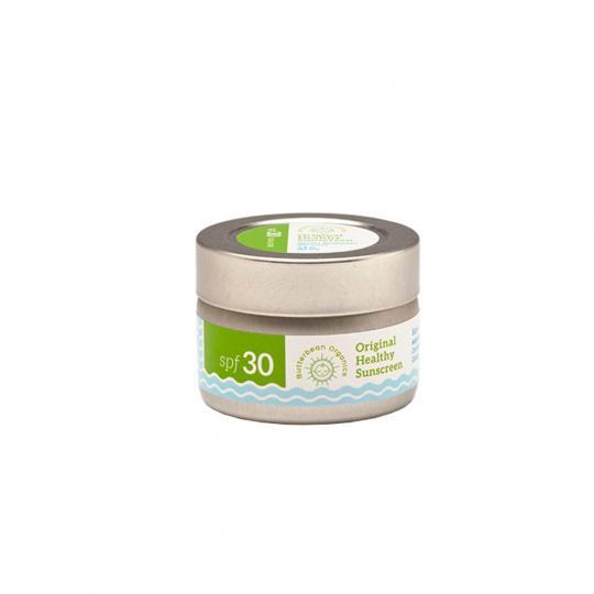 Butterbean Bio krém na opalování Original SPF 30