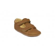 Froddo sandálky prewalkers G1140003-4 cognac