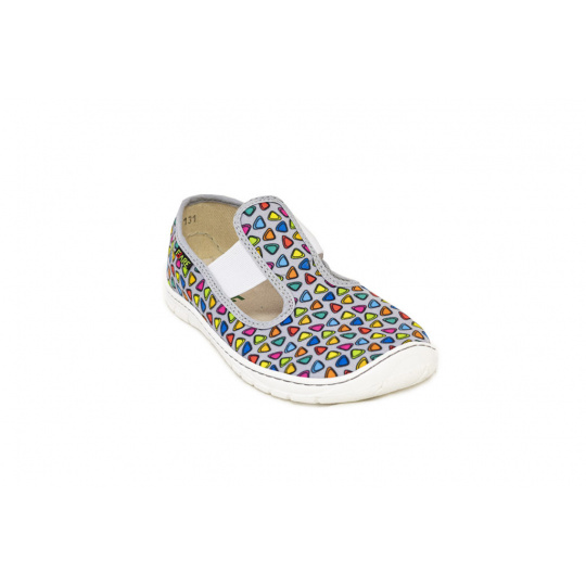 Fare Bare papuče 5201461