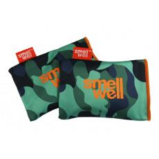 Smell Well Active Deodorizér - Camo Green