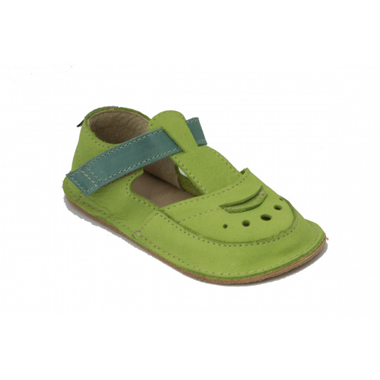 OKbarefoot Karol P zelené 008/53