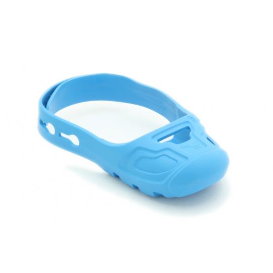 Chránič bot modrý