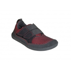 Sole Runner Puck LE Red Black