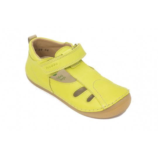 Froddo Sandálky Lime G2150075-9