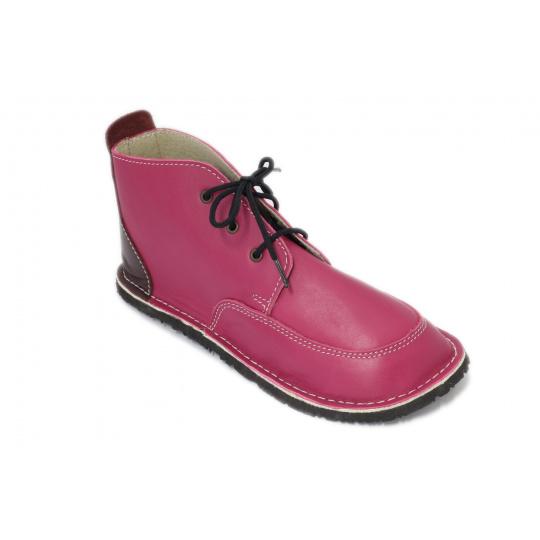 Zeazoo Boots růžová