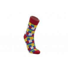 Ponožky kreativ funn