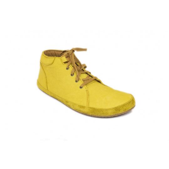 Pegres Bosé Pegresky BF5001 žlutá