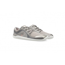 VivoBarefoot Primus Lite L ASH Grey Textile