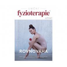 Umění fyzioterapie Rovnováha