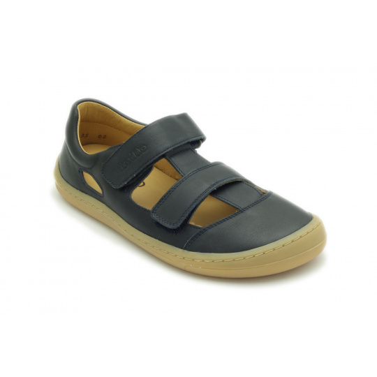Froddo sandálky G1350197-2 Dark Blue
