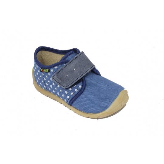 FareBare 5011402 plátěnky modré