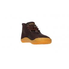 GOBI K Leather DK Brown