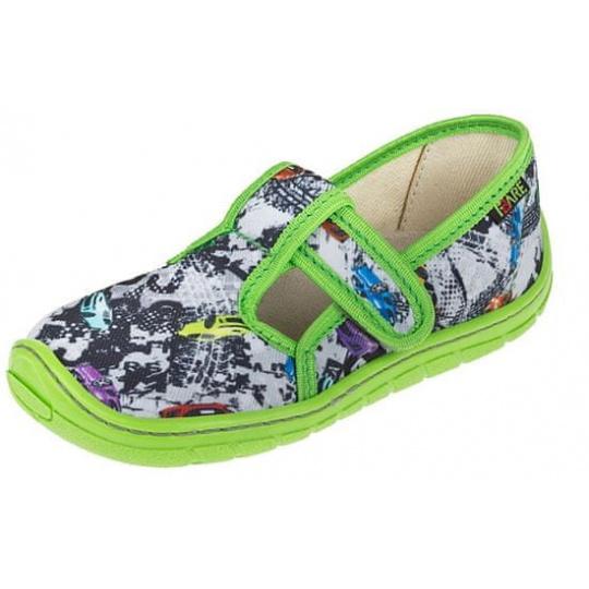 Fare Bare papuče 5102431