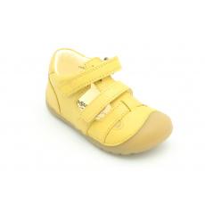 Bundgaard Peti Sandal Yellow SW
