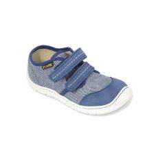 FareBare 5111403 plátěnky modré