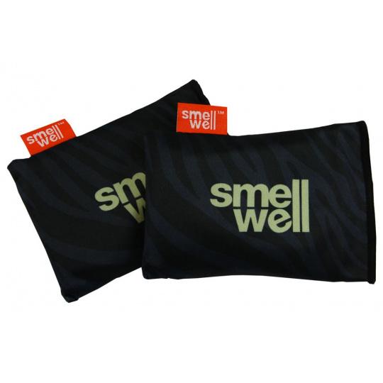 Smell Well Active Deodorizér - Black-Zebra