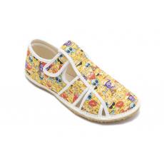 Jonap papuče Smajlíci