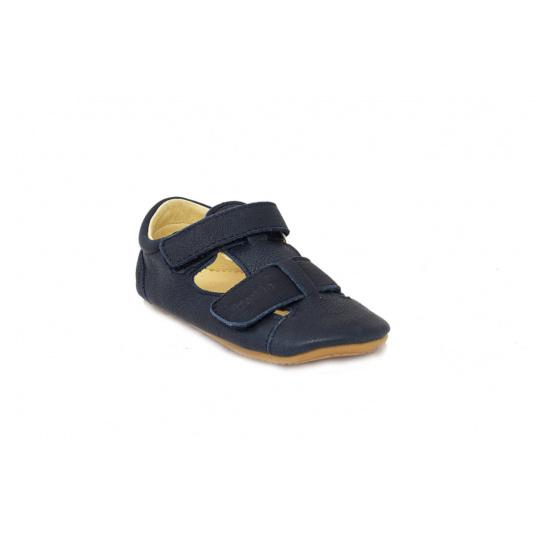 Froddo sandálky prewalkers G1140003-2 dark blue