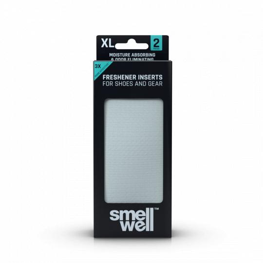 Smell Well Active Deodorizér XL- šedé