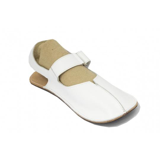 OKbarefoot Flip bílé