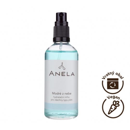 Anela Modré z Nebe - Hydratační mlha pro všechny typy pleti
