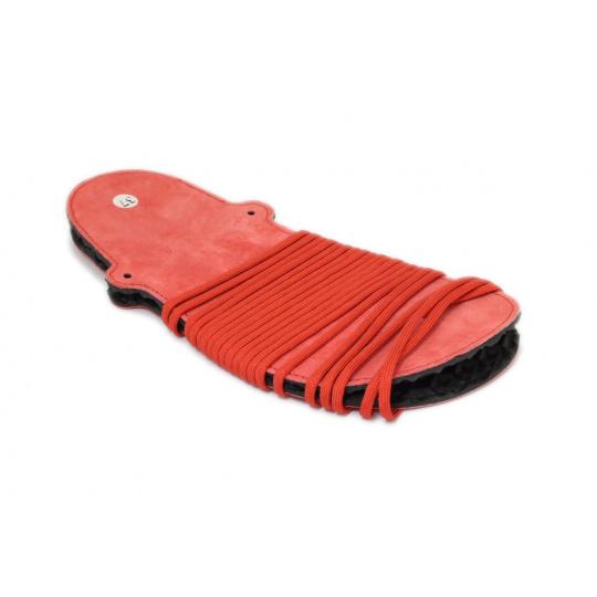 Huarache červené
