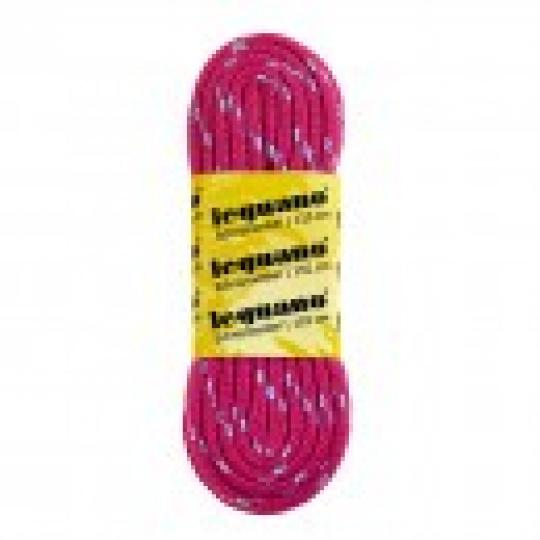 tkaničky růžovo šedé, 110 cm
