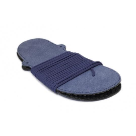 Huarache modré