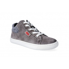 Filii SKATER ONE laces velours grey M