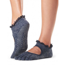 Toesox Bella Ballad Full Toe Grip