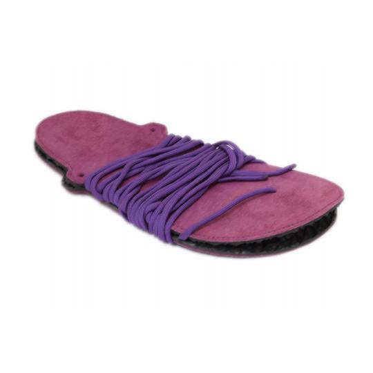 Huarache fialové