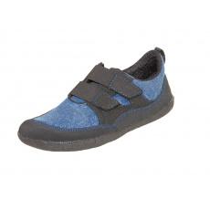Sole Runner Puck Blue Black