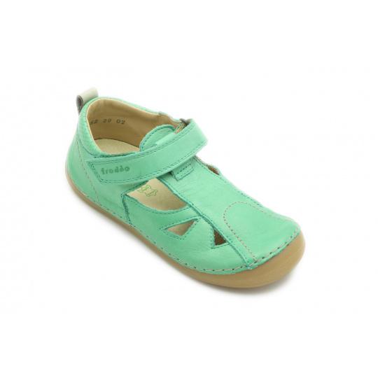 Froddo Sandálky G2150060-2A Green