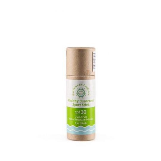 Butterbean Bio ochranná tyčinka na opalování Sport SPF 30 29 ml