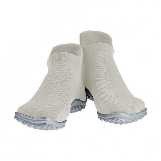 leguano sneaker perleťové Velikost: S 38/39 - délka stélky 23,5 cm, šířka 9,3 cm
