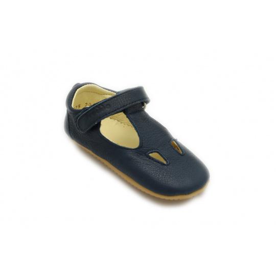 Froddo sandálky G1130006-2 Dark Blue