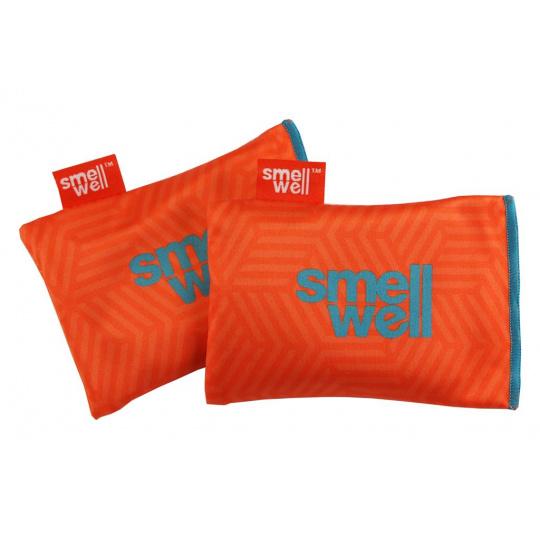 Smell Well Active Deodorizér - Geometric Orange