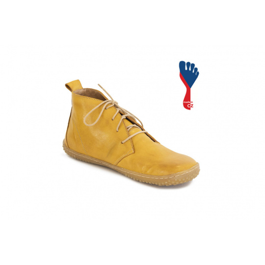 OKbarefoot Ellis Yellow