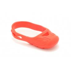 Chránič bot červený