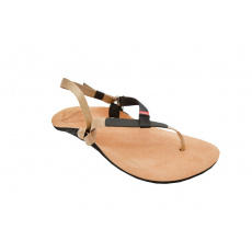 Bosky Shoes sandály bare brown