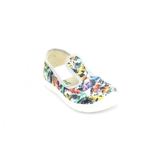 Fare Bare papuče 5101402